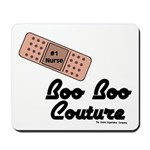 Boo Boo Couture Mousepad