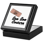 Boo Boo Couture Keepsake Box