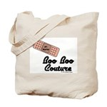 Boo Boo Couture Tote Bag