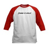 Joana-o-holic Tee