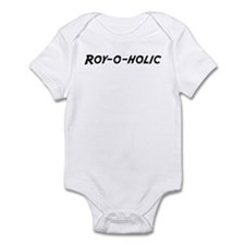 Roy-o-holic Infant Bodysuit