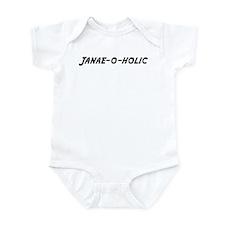 Janae-o-holic Infant Bodysuit