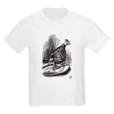 Leg of Mutton Kids T-Shirt
