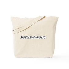 Noelle-o-holic Tote Bag
