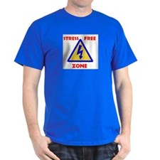 STRESS FREE T-Shirt