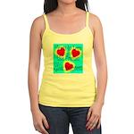 Firefly Hearts Jr. Spaghetti Tank