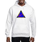 Team NASA Everest Hooded Sweatshirt