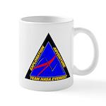Team NASA Everest Mug