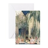 Kay Nielsen Greeting Cards (Pk of 10)