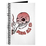 Smoking kills you Journal