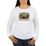 MP Women's Long Sleeve T-Shirt