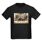 MP Kids Dark T-Shirt