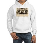MP Hooded Sweatshirt