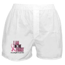 IN THE FIGHT (Daughter-In-Law) Boxer Shorts