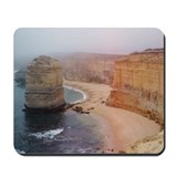 Twelve Apostles Coast Mousepad