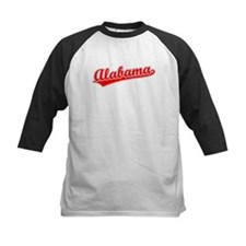 Retro Alabama (Red) Tee