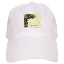 Pharmaceuticals Anonymous Baseball Cap
