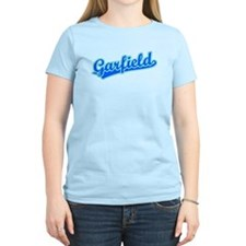 Retro Garfield (Blue) T-Shirt
