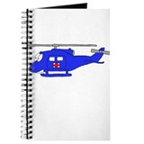 UH-1 Blue Journal