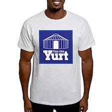 This Old Yurt T-Shirt