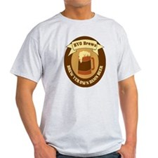 Brew Yer Own Damn Beer! T-Shirt