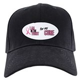 I AM IN THE FIGHT (My Cure) Baseball Hat