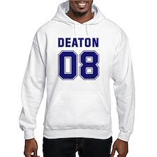 Deaton 08 Hoodie