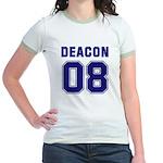 Deacon 08 Jr. Ringer T-Shirt