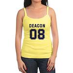 Deacon 08 Jr. Spaghetti Tank