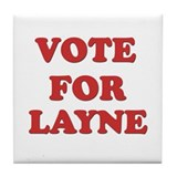 Vote for LAYNE Tile Coaster