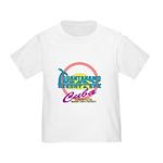 Guantanamo Bay (Gitmo) Toddler T-Shirt