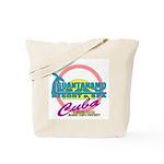 Guantanamo Bay (Gitmo) Tote Bag