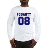 Fogarty 08 Long Sleeve T-Shirt