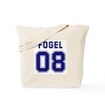 Fogel 08 Tote Bag