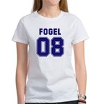 Fogel 08 Women's T-Shirt