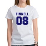 Finnell 08 Women's T-Shirt