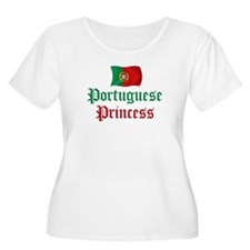 Portuguese Princess 2 T-Shirt