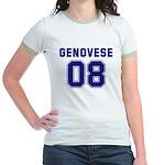 Genovese 08 Jr. Ringer T-Shirt