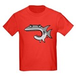 Shark Kids Dark T-Shirt