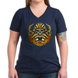 King Tut skull Shirt