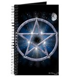 Celestial Pentacle Journal