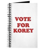 Vote for KOREY Journal