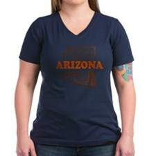 Everyone Loves an Arizona Girl Shirt