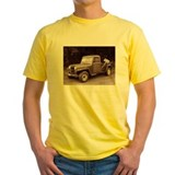 Funny Antique car T