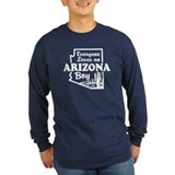 Everyone Loves an Arizona Boy T
