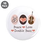 Peace Love Double Bass 3.5