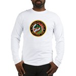 Philly Anti Gang PD Long Sleeve T-Shirt
