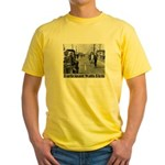Watts Riots Yellow T-Shirt