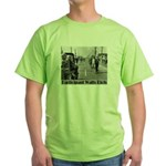 Watts Riots Green T-Shirt