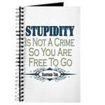 Stupid Criminals Journal